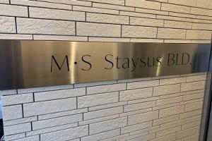 M・S StaysusBLD