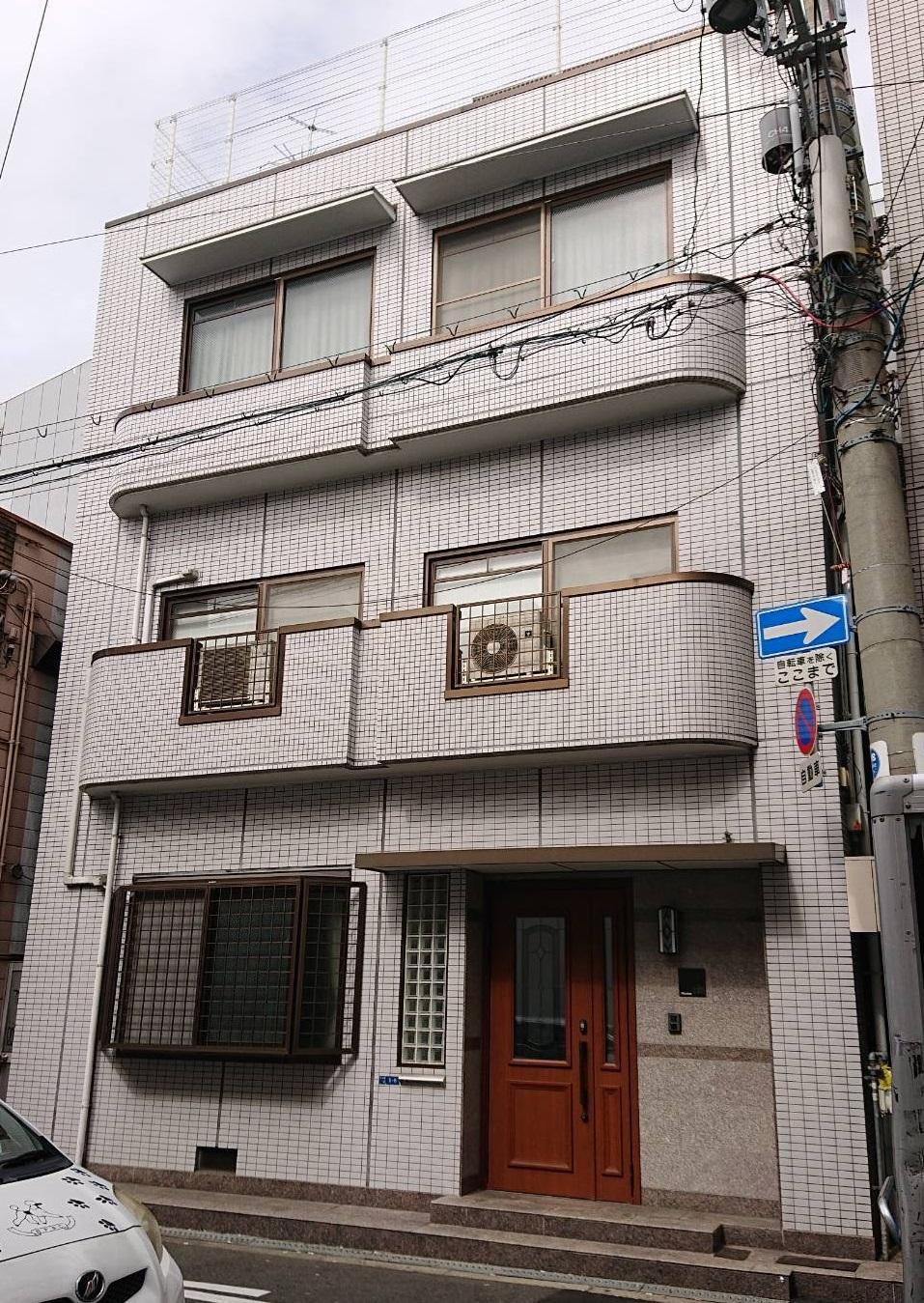 日本橋2丁目店舗
