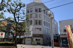 阪急池田駅前ビル