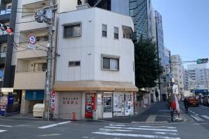 恵美須西2丁目店舗
